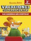 VACACIONES SUPERRATONICAS 2