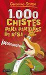 GS. LOS 1000 CHISTES MAS MORROCOTUDOS