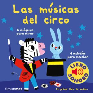 LAS MUSICAS DEL CIRCO