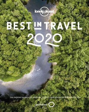 BEST IN TRAVEL 2020
