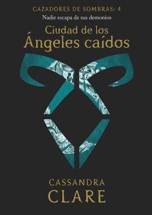 CIUDAD DE LOS ÁNGELES CAIDOS