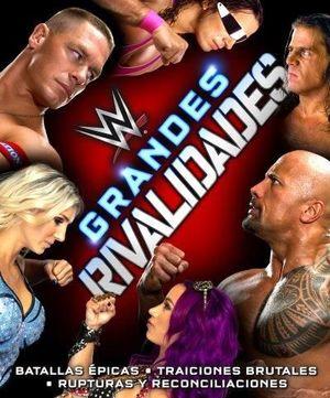 WWE GRANDES RIVALIDADES