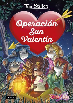 OPERACION SAN VALENTIN