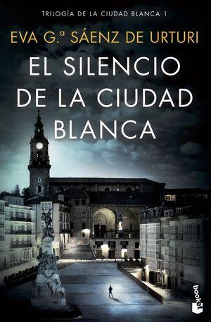 EL SILENCIO DE LA CIUDAD BLANCA CB1