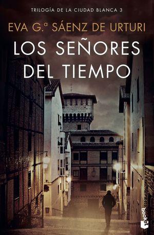 LOS SEÑORES DEL TIEMPO CB3