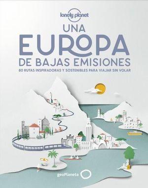 UNA EUROPA DE BAJAS EMISIONES