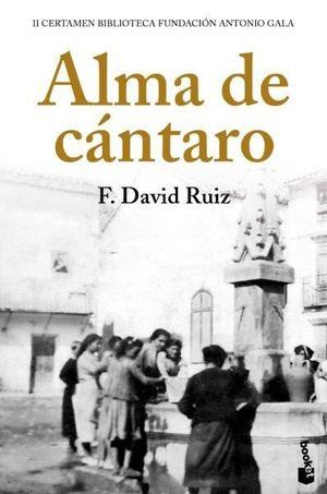 ALMA DE CANTARO