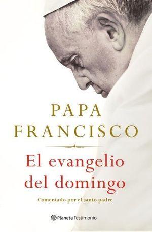 EL EVANGELIO DEL DOMINGO