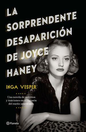 LA SORPRENDENTE DESAPARICIÓN DE JOYCE HANEY