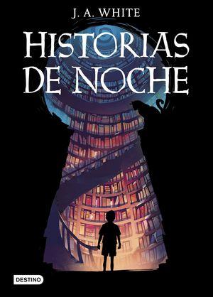 HISTORIAS DE NOCHE