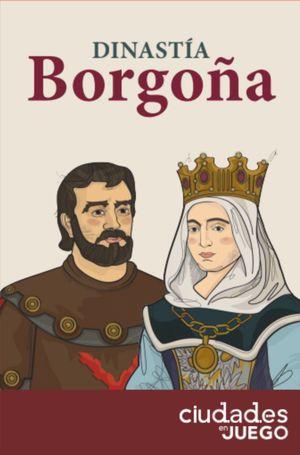 DINASTIA BORGOÑA