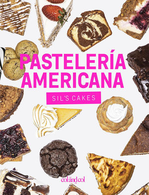 PASTELERÍA AMERICANA. SIL'S CAKES