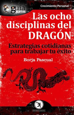 OCHO DISCIPLINAS DEL DRAGON, LAS.