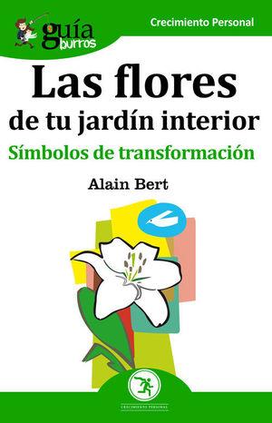 LAS FLORES DE TU JARDÍN INTERIOR
