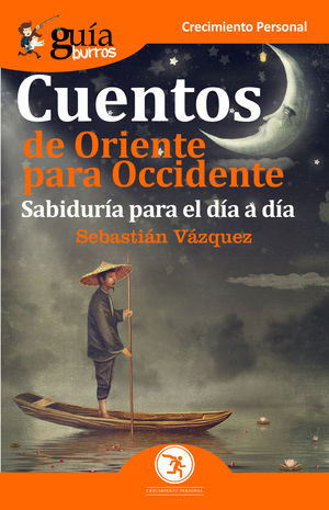GUIABURROS CUENTOS DE ORIENTE PARA OCCIDENTE