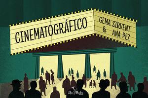 CINEMATOGRAFICO