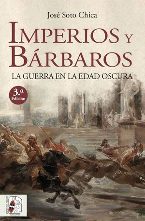 IMPERIOS Y BARBAROS
