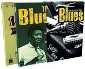 ESTUCHE EN BUSCA DEL BLUES 2 VOL
