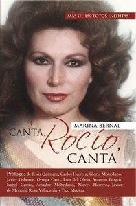 CANTA, ROCIO, CANTA