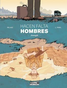HACEN FALTA HOMBRES - JOSEPH -