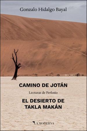 CAMINO DE JOTAN. EL DESIERTO DE TAKLA MAKAN