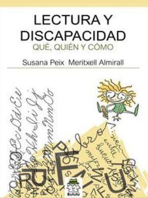 LECTURA Y DICAPACIDAD.