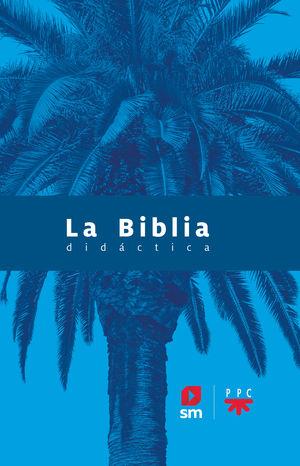 LA BIBLIA DIDACTICA - 2020