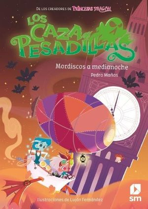 CAZAPESADILLAS 02 MORDISCOS A MEDIANOCHE