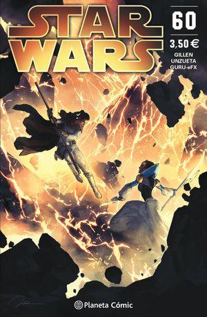 STAR WARS Nº 60/64