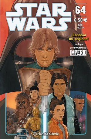 STAR WARS Nº64/64