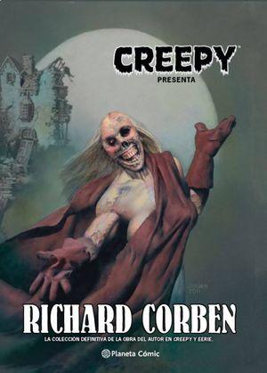 CREEPY RICHARD CORBEN (NUEVA EDICION)