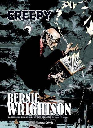 CREEPY BERNIE WRIGHTSON (NUEVA EDICION)