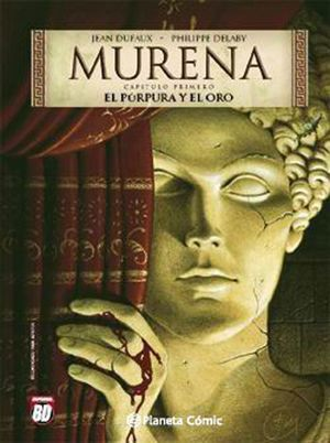 MURENA Nº 01 (NE)