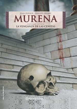 MURENA Nº 08 (NE)