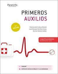PRIMEROS AUXILIOS 2ª ED 2021