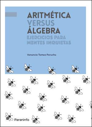 ARIMETICA VS. ALGEBRA