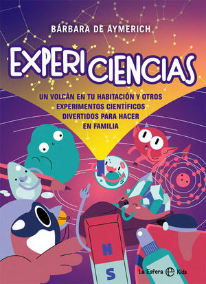 EXPERICIENCIAS