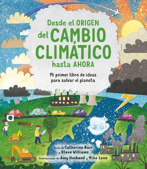 ATT.DESDE EL ORIGEN DEL CAMBIO CLIMATICO