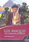 MAQUIS DE LA SERRANIA DE RONDA,LOS 2ªED