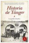 HISTORIA DE TANGER