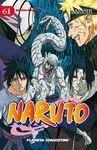 NARUTO Nº61