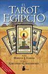 TAROT EGIPCIO, EL (ESTUCHE)
