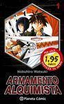 PS ARMAMENTO Nº01 1,95