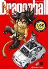 PS DRAGON BALL Nº01 1,95