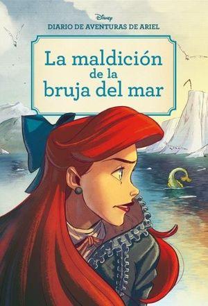 DIARIO ARIEL MALDICION DE BRUJA DEL MAR