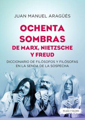 OCHENTA SOMBRAS DE MARX