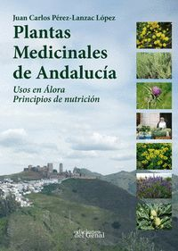 PLANTAS MEDICINALES DE ANDALUCIA