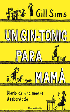 GIN-TONIC PARA MAMA DIARIO DE UNA MADRE