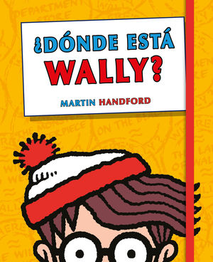¿DONDE ESTA WALLY? (EDICION ESENCIAL)