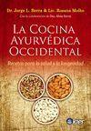 LA COCINA AYURVEDICA OCCIDENTAL